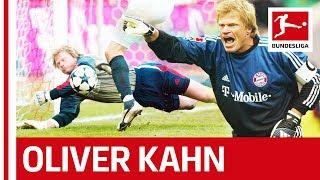 Oliver Kahn - Bundesliga