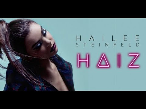 Hailee Steinfeld - Love Myself (Instrumental)