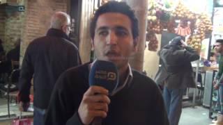 مصر العربية |آراء الجماهير بعد الفوز على أوغندا