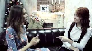 Свадебный образ. Интервью Анастасии Емельяновой с Мариной Ланской.
