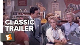 Athena (1954) - Official Trailer - Jane Powell, Debbie Reynolds Movie HD