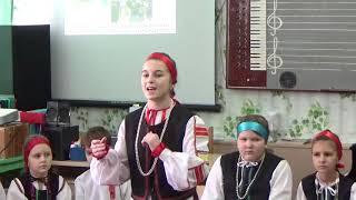 Урок музыки фольклор. Любимое видео