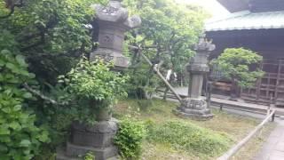 鎌倉 英勝寺2