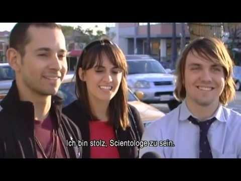 Was Scientologen über Scientology sagen