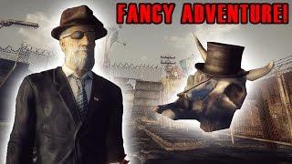 New Vegas Mods: Fancy Adventure!