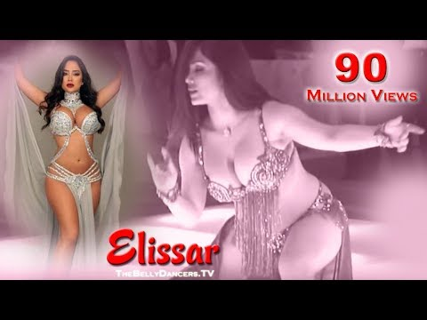 Belly Dance by Elissar - رقص شرقي مع إليسار thumbnail