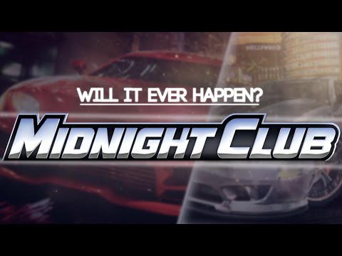 Midnight Club - Is It Dead? ( @RockstarGames )