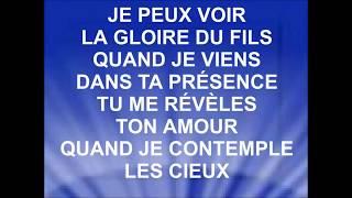 Cieux Ouverts Fleuve De Vie Hillsong en fran ais.mp3
