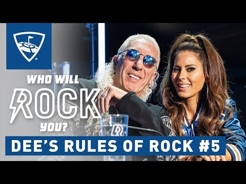 Who Will Rock You? | Season 2: Episode 6 - Dee Snider: How To Handle Success | Topgolf