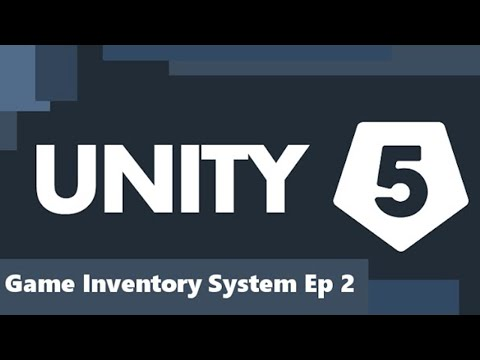 how to add item to inventory unity