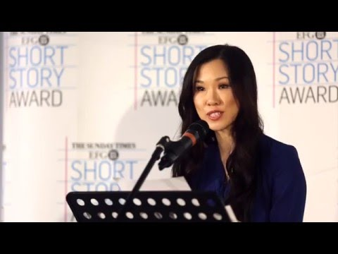 WordTheatre® SUNDAY TIMES EFG SHORT STORY AWARD 2016 Winner | The Human Phonograph by Jonathan Tel
