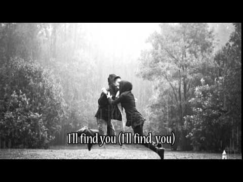 Black Coffee Ft.Cara - I Will Find You (With Lyrics)