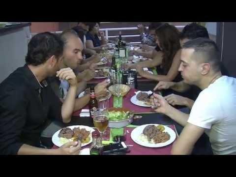 TAPACÓN PISAO - Restaurante Cubano en Barcelona