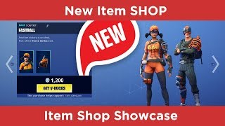 New Baseball Skins in the Item Shop -Fortnite Battle Royale