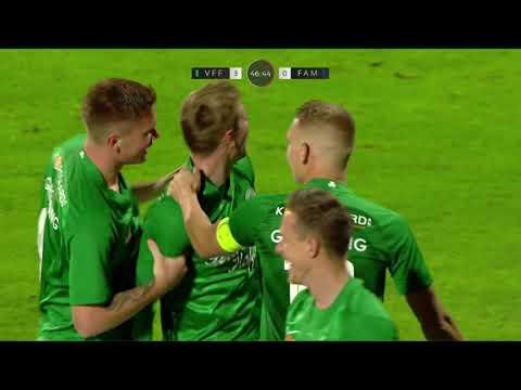 Viborg FF - Fremad Amager 3-1