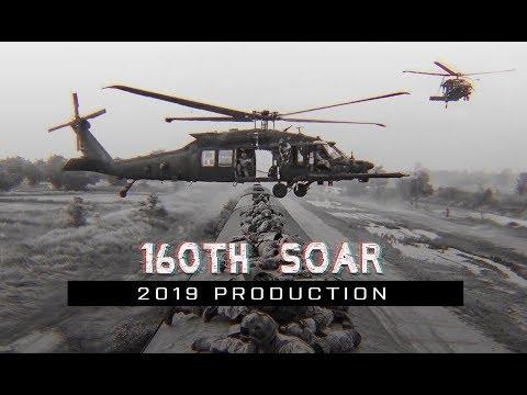 160th SOAR   2019  