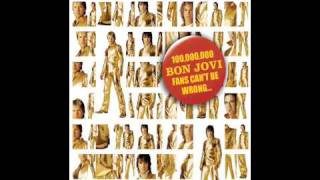 Bon Jovi - Livin On A Prayer [Demo]