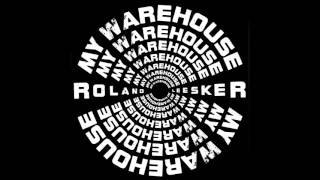 Roland Leesker - My Warehouse (Cardopusher Remix) Chris Liebing Edit