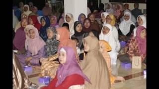 Pengajian Umum di Masjid Al-Muhajirin Pongangan Indah-Gresik