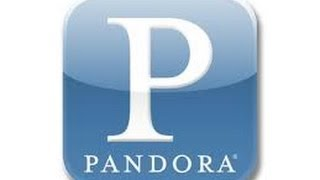 Pandora - why this is the best music app for YOUR music. I recommend you get it.