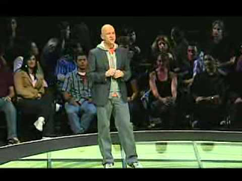 E3 2005 - Complete Microsoft Press Conference