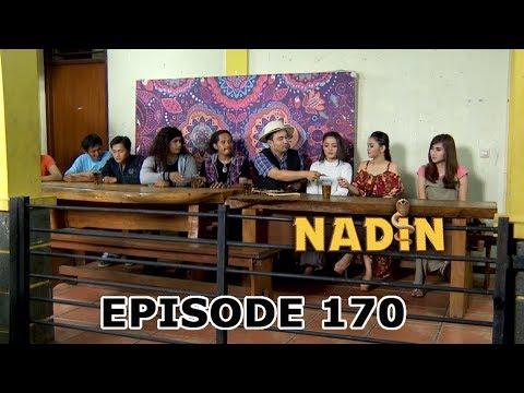 Terjerat Cinta Perempuan Asli - Nadin Episode 170 Part 3