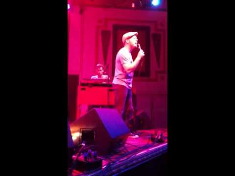 Marc Broussard - I Love You More Than You'll Ever Know - Ca mp3