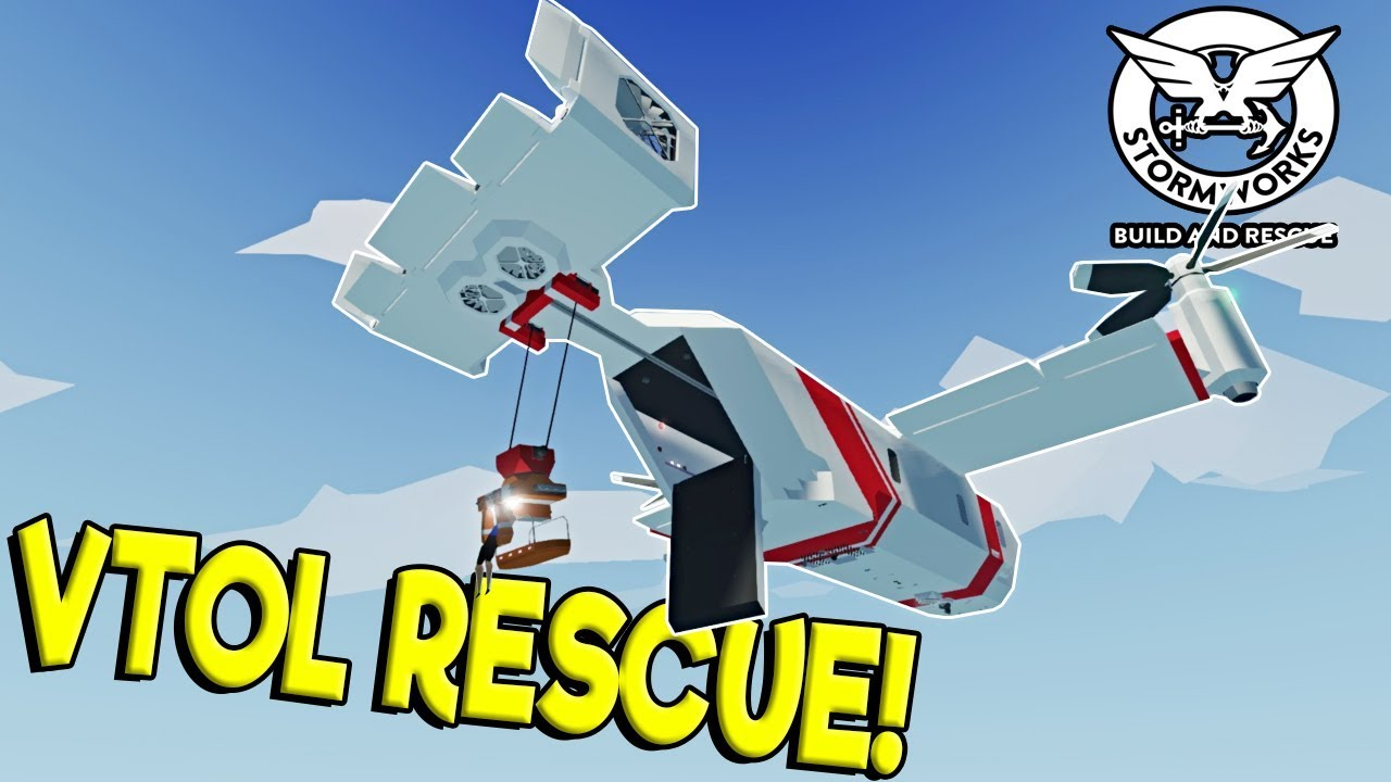 FREE DOWNLOAD » Stormworks Build and Rescue v0 2 41-ALI213
