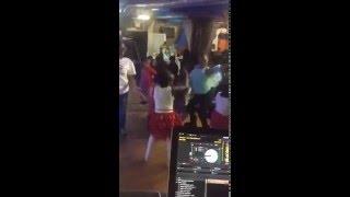 SHELL DOWN (NO BEHAVIOR) - CLOUD 5 @IAMDJYOUNGG KIDS PARTY