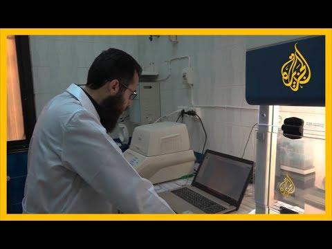 منظمات دولية تتخوف من تفشي كورونا في مخيمات النازحين بسوريا  - 08:59-2020 / 4 / 1