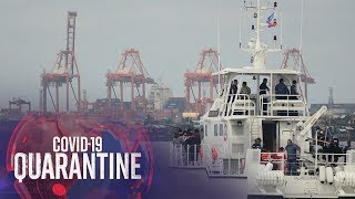 Port official calls for swift approval of anti-congestion measure   DZMM