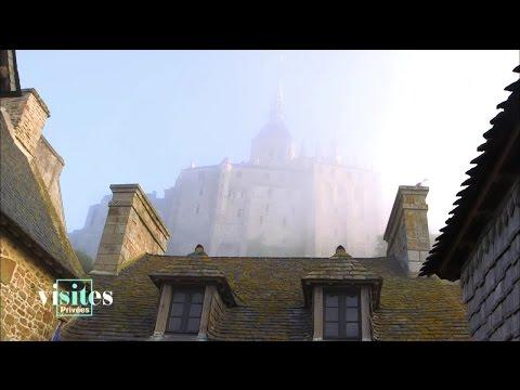 Le Mont Saint-Michel comme vous ne l'avez jamais vu ! - Reportage - Visites privées