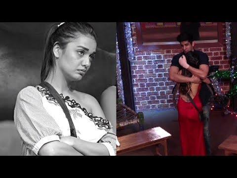 Divya Feels Uncomfortable When Varun Gets Emotional For Chetna
