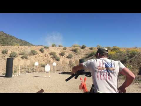 Stage 8 Bold Talk for a One-Eyed Fat Man, Superstition Mountain Mystery 3 Gun 2017