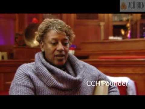 ACU|BIEN Presents: CCH Pounder in conversation with Gus Franklyn-Bute