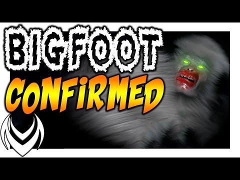 Finding Bigfoot | GAMEPLAY