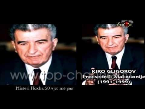 Top Show, 20 Tetor 2015, Pjesa 1 - Top Channel Albania - Talk Show
