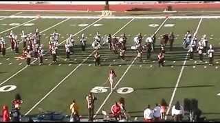 Adrian Carroll BOTB 2014: Southern Durham High School
