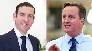 In full: Lex Greensill grilled by MPs over lobbying controversy with David Cameron