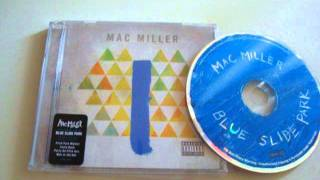 Mac Miller- Diamonds and Gold