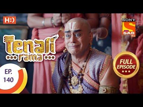 Tenali Rama - Ep 140 - Full Episode - 18th January, 2018