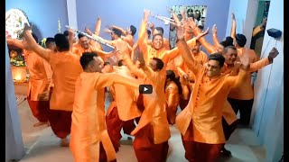 Maratha Sainik 2018 - Ganesh Chaturthi