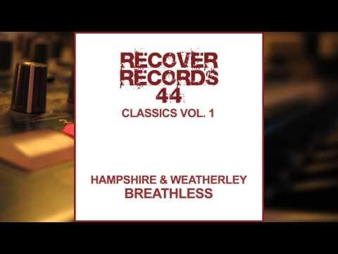 Hampshire weatherley