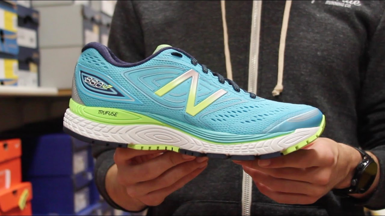 new balance dames review
