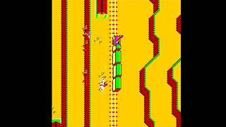 ワイルドウエスタン (1982.タイトー) Arcade Wild Western