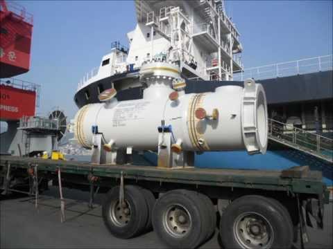 Port Captain Service : March-2013 @ Masan South Korea
