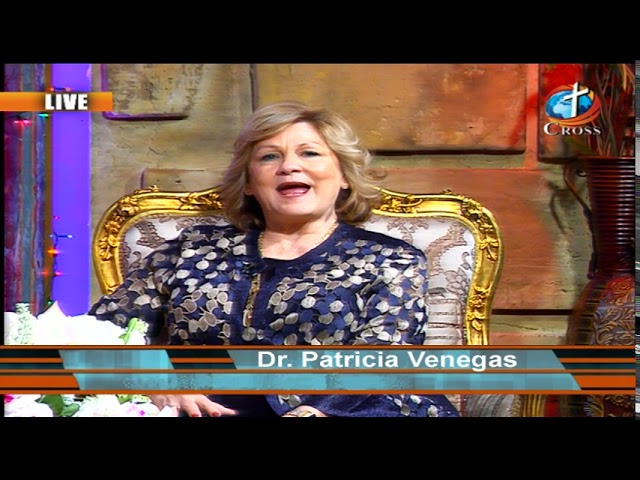 Talk from The heart - Dr. Patricia Venegas 01-21-2020