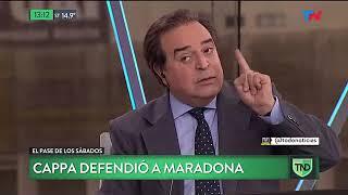 22 minutos de antiperiodismo con Edgardo Antoñana