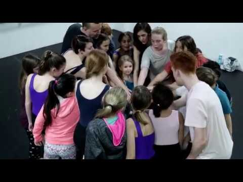 ONE Movement Dance Centre