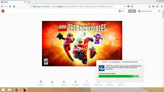 LEGO® The Incredibles [ PC ] Full version download